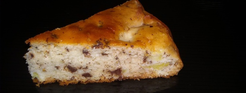 torta light allo yogurt greco