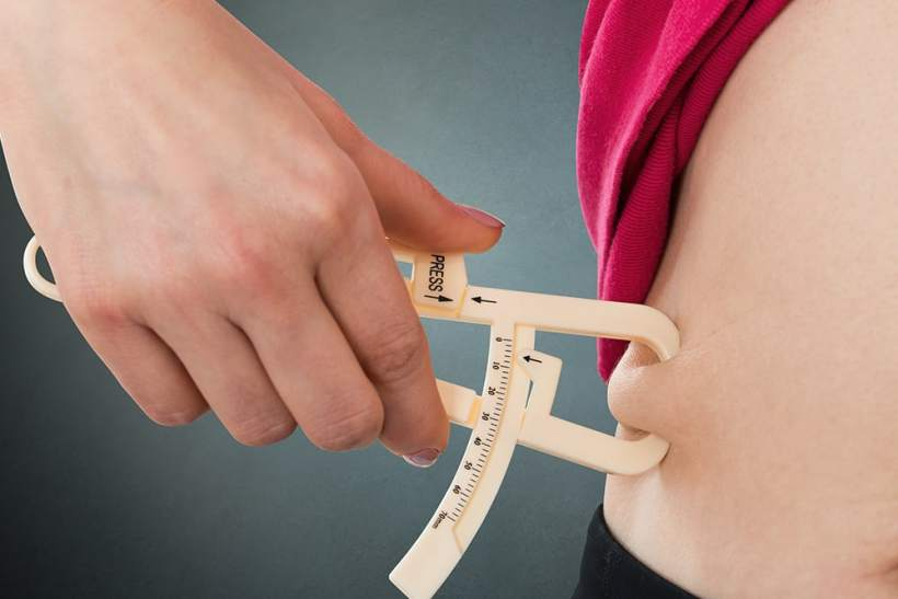 perdere peso o sgravare